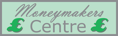 Moneymakers Centre Logo